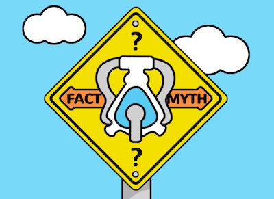 Самые популярные мифы об апноэ во сне, которые совершенно не верны